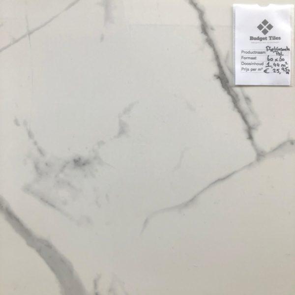 Pietrosanta Pol 60x60 vloer en wandtegels