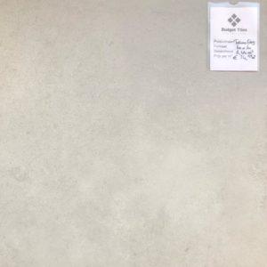 Tocana Grey 60x60 vloer en wandtegels